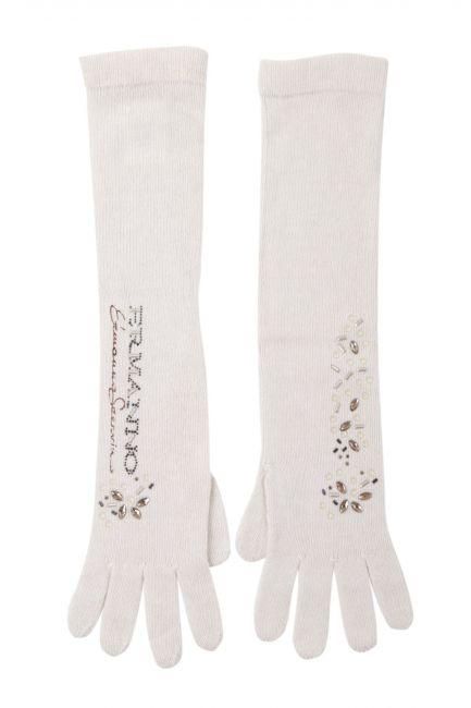 Gloves Ermanno Scervino