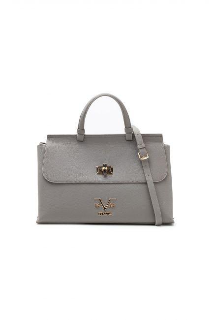 Handbag 19V69 Italia VI20AI0022_GrigioGrey