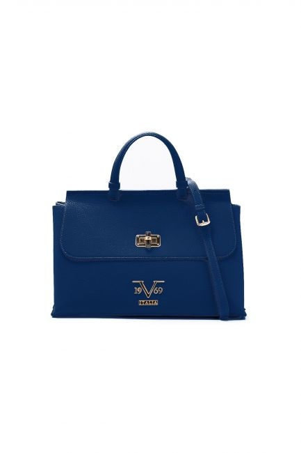 Handbag 19V69 Italia VI20AI0022_BluNavy