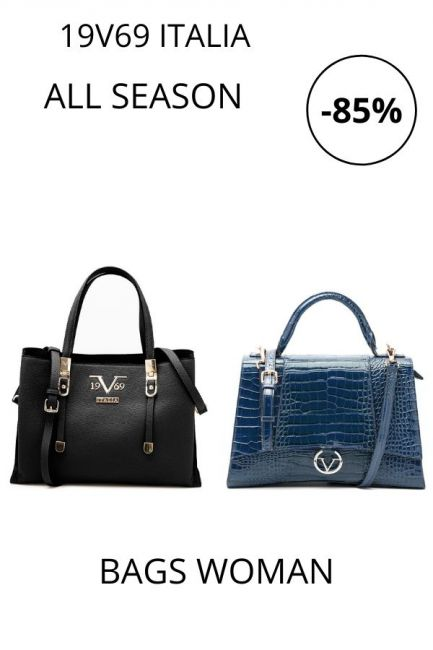 STOCK 19V69 Italia Bags Woman
